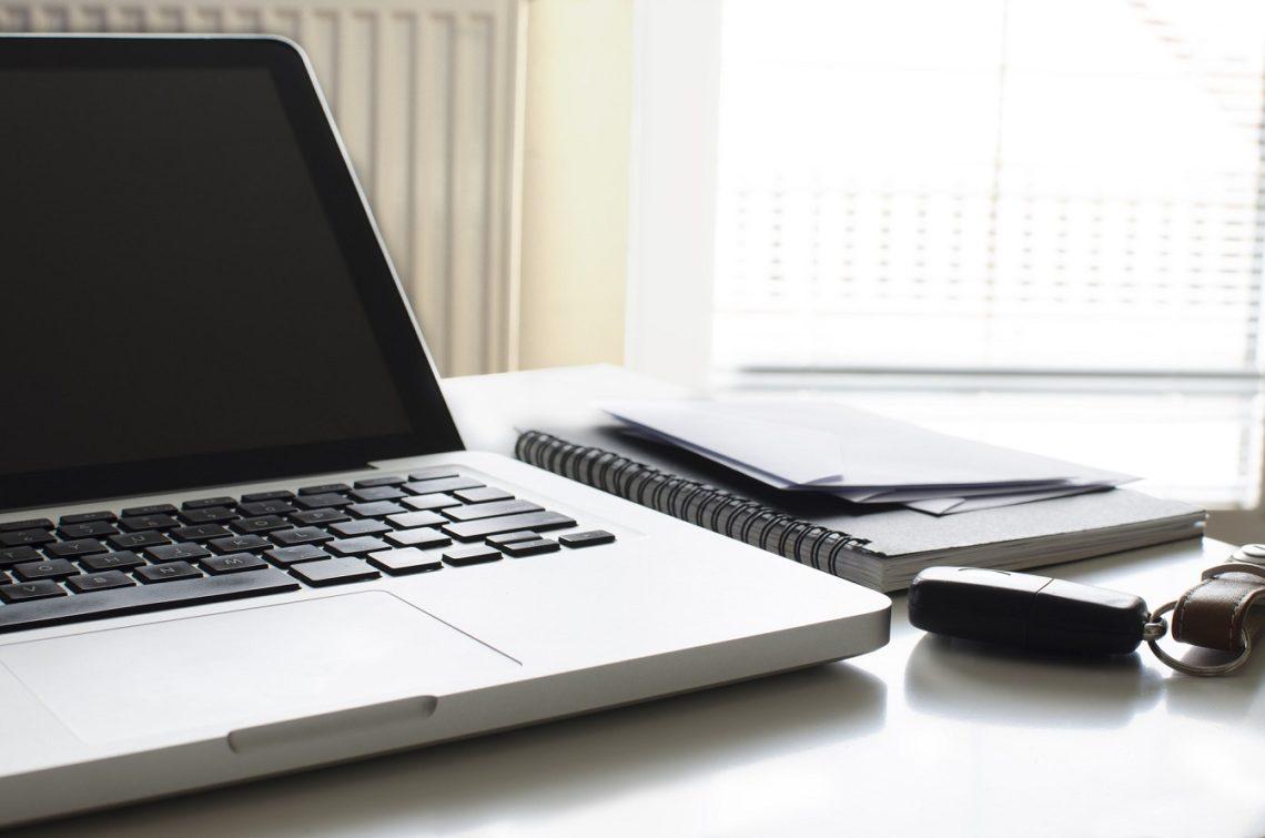 Homeoffice, crescer acessos do blog