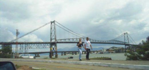 1 dia em Florianópolis