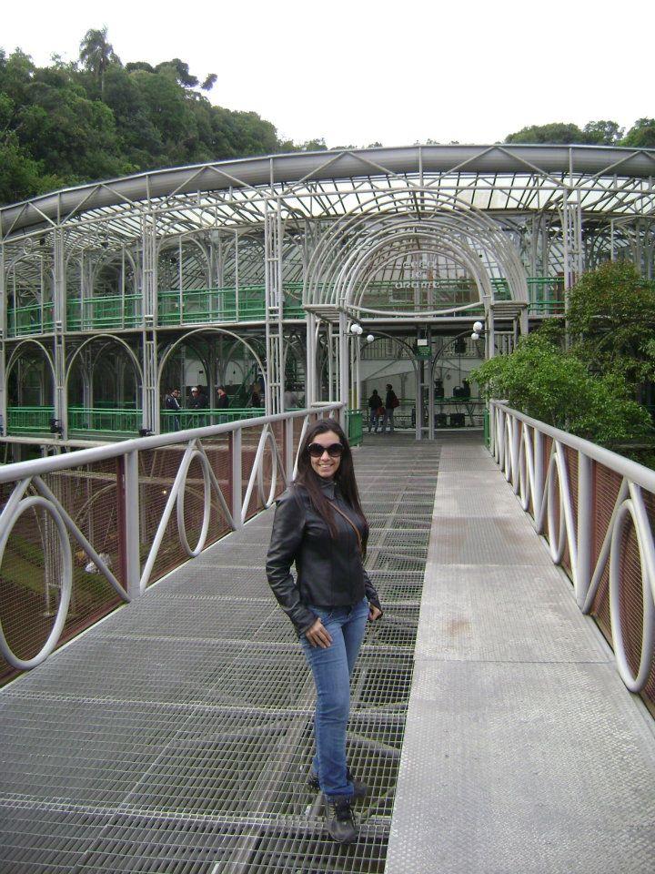 3 dias em Curitiba
