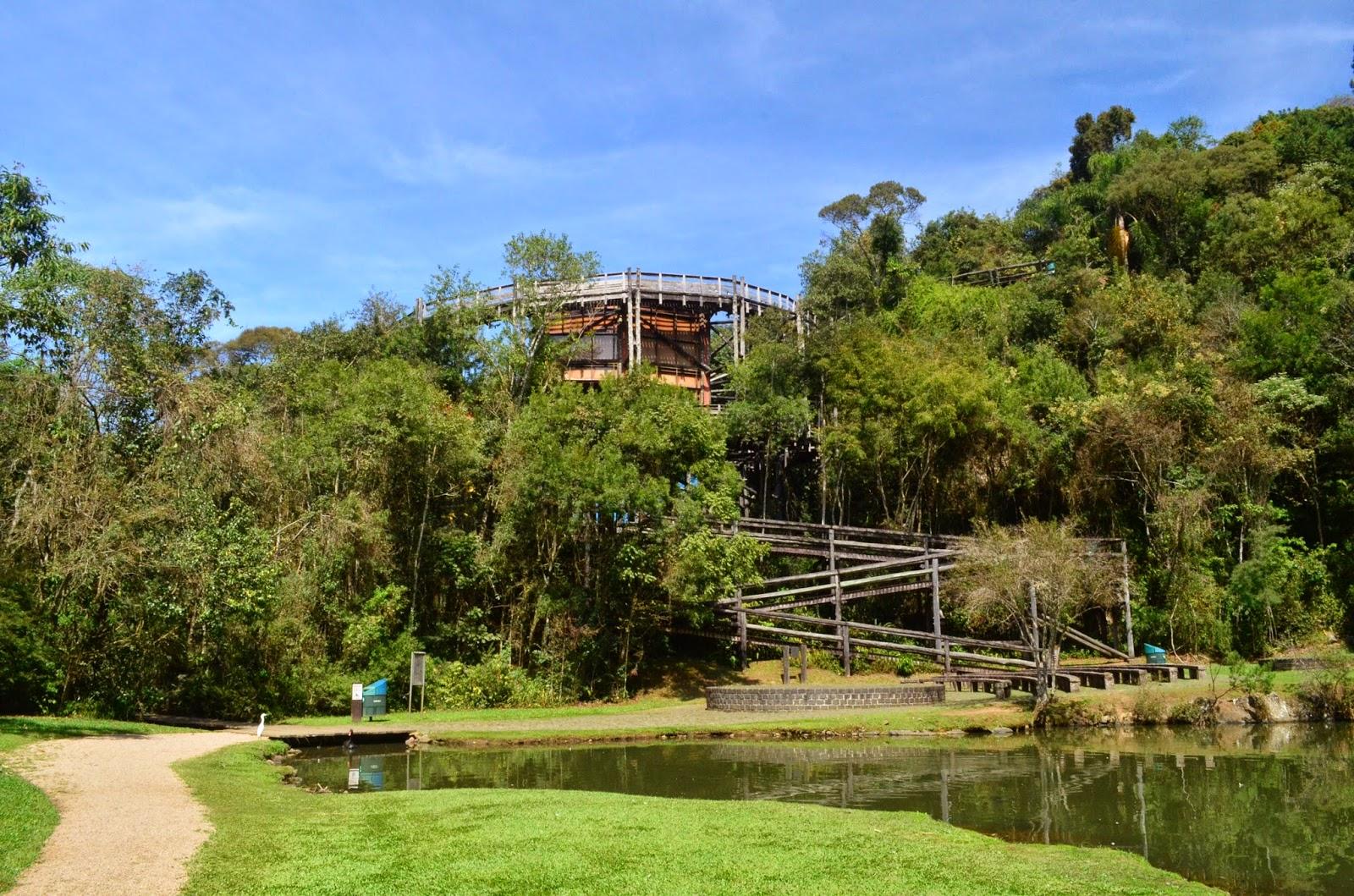 Curitiba além dos principais pontos turísticos