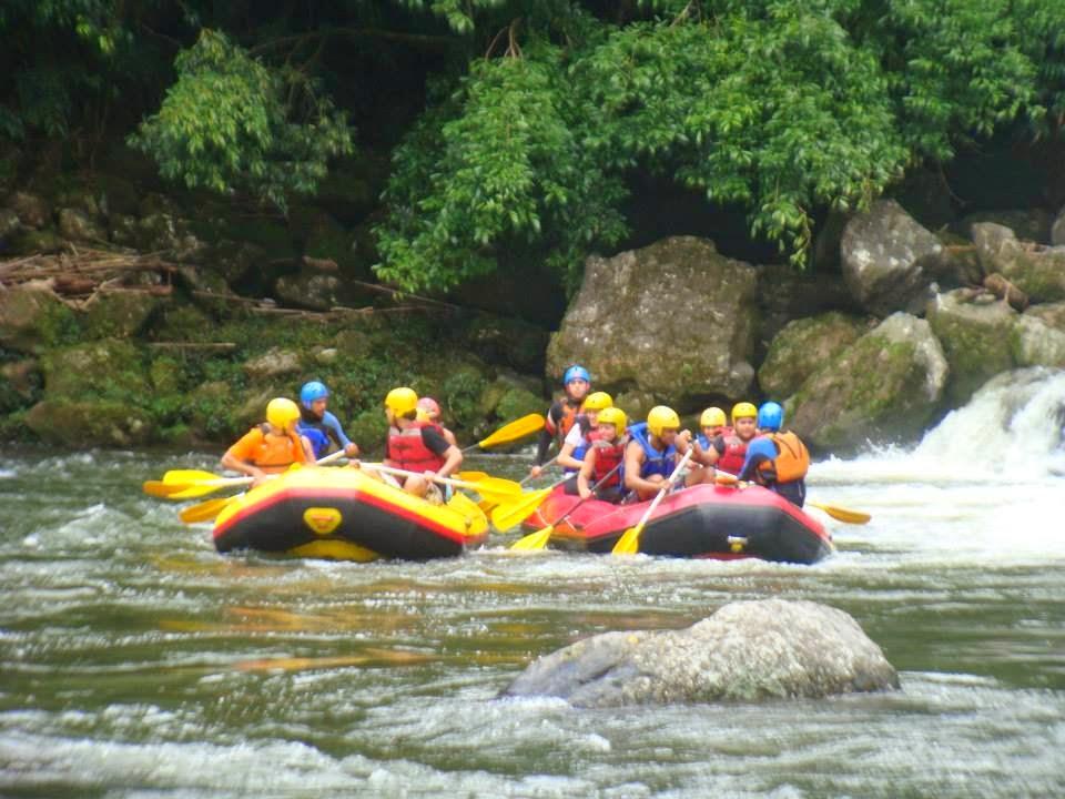 Dicas práticas para fazer Rafting em Lumiar - Diário de uma Viajante 870c0badb9