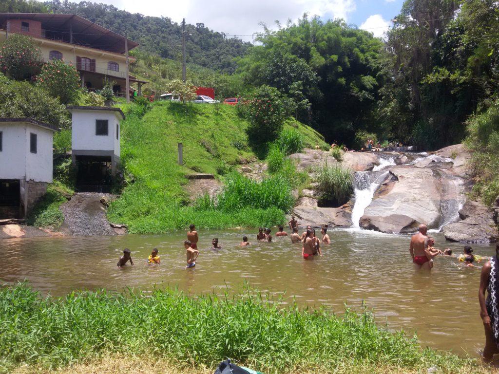 Poço Belo em São Pedro da Serra