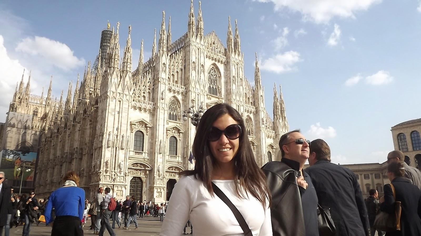 Milão em 2 dias