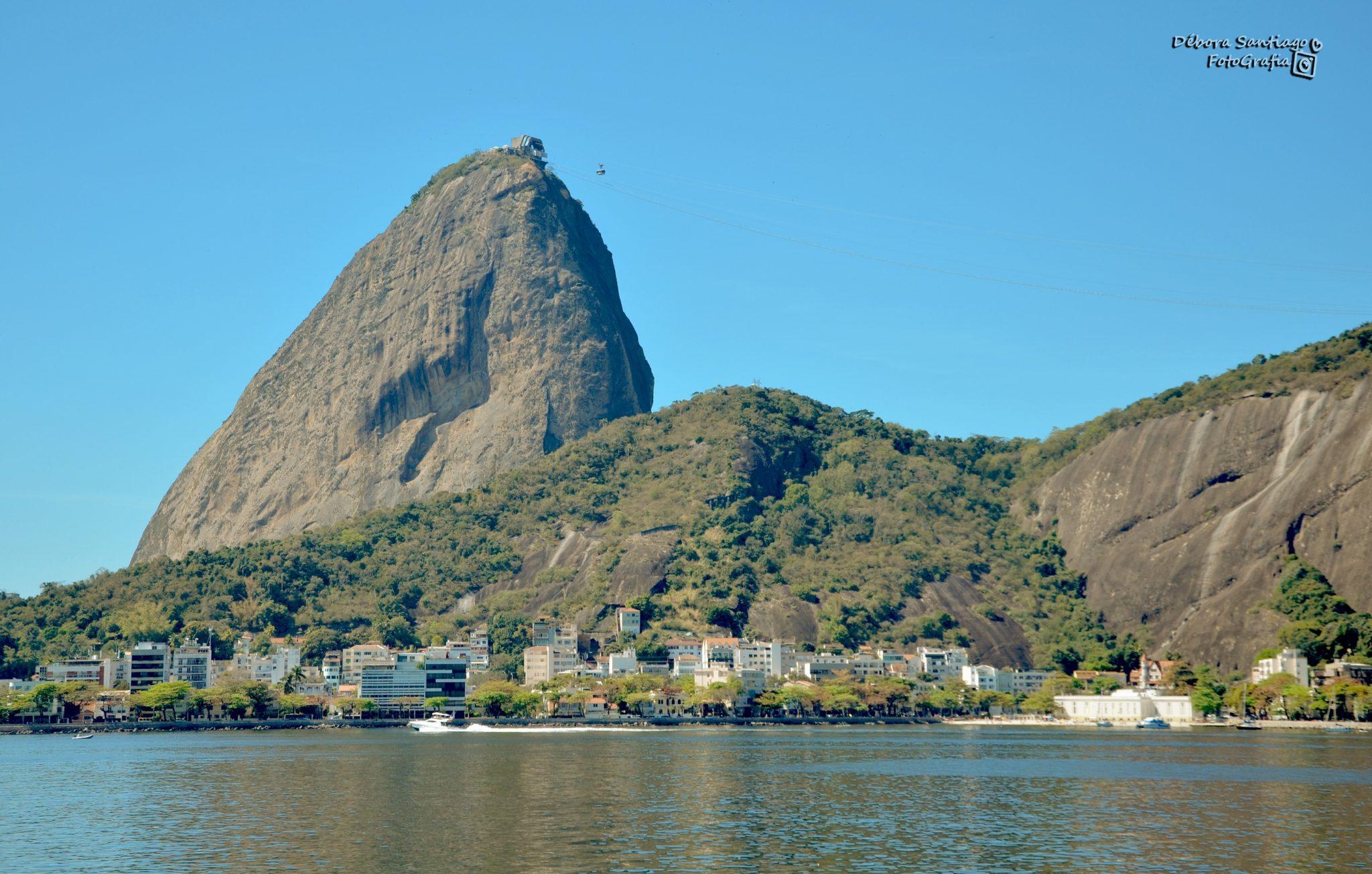 Rio de Janeiro gastando pouco