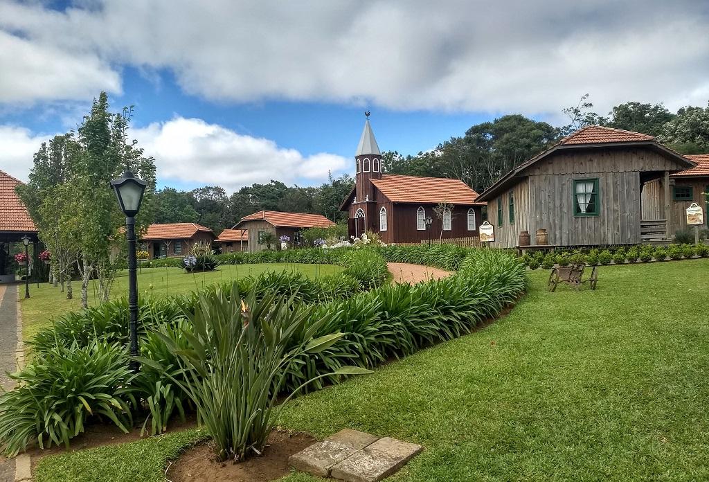 fb0aaff33 Visite o Parque Histórico de Carambeí - Diário de uma Viajante